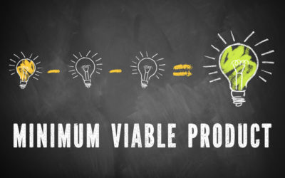 Minimum Viable Product (MVP): An Important Step in Increasing Stakeholder's Trust in your Product.
